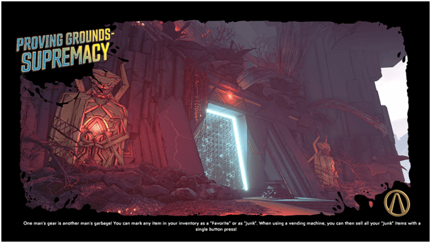 Borderlands 3 Discover the Trial of Supremacy