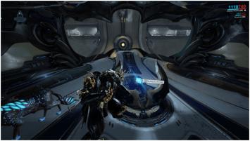 Railjack Missions