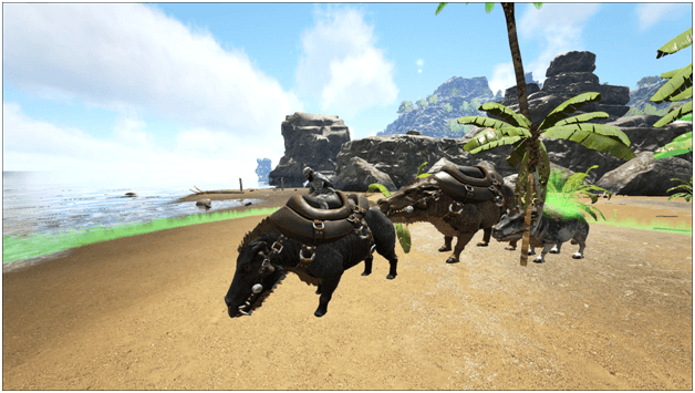Ark Daeodon Guide Abilities Taming Food Saddle Breeding Drops Location Progametalk I know it's early, but anyone know what the preferred food is for the daeodon? ark daeodon guide abilities taming