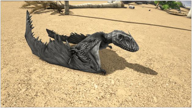 Ark Dimorphodon