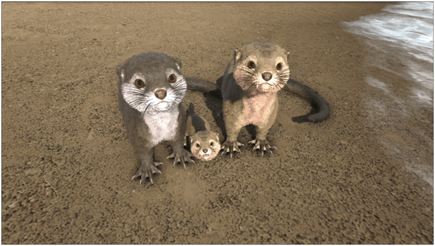 Ark Otter Guide Abilities Taming Food Saddle Breeding Drops Location Progametalk Survival evolved, we will teach you how to get silica pearls, black pearls, and oil on ark. ark otter guide abilities taming