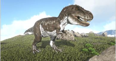 Ark Rex