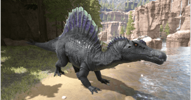 Ark Spino