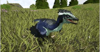 Ark Archaeopteryx
