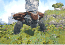 Ark Megachelon Guide (How to Tame, Drops, Food, Location…)
