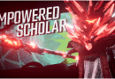 Empowered Scholar BL3 Boss
