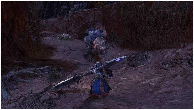 Tickled Pink mhw mission