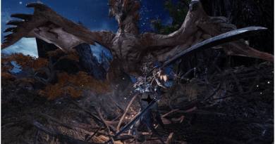 mhw When Desire Becomes an Obsession optional quest