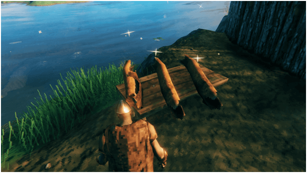 Valheim Deer Hide Farming