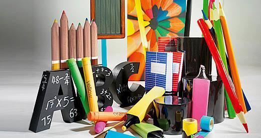 Décoration Ecole  rentrée des classes