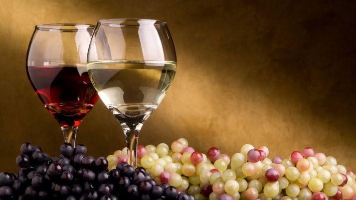 déco foire aux vins