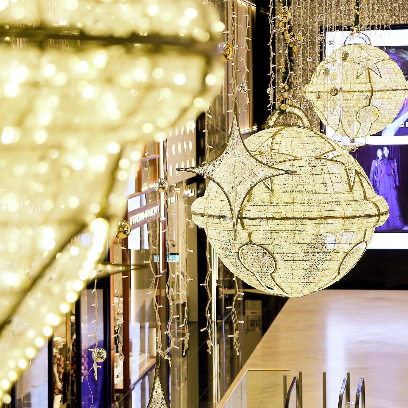 decoration magasin
