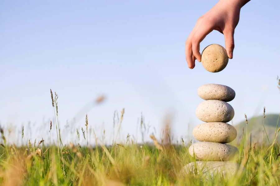 Progesterone-Balance