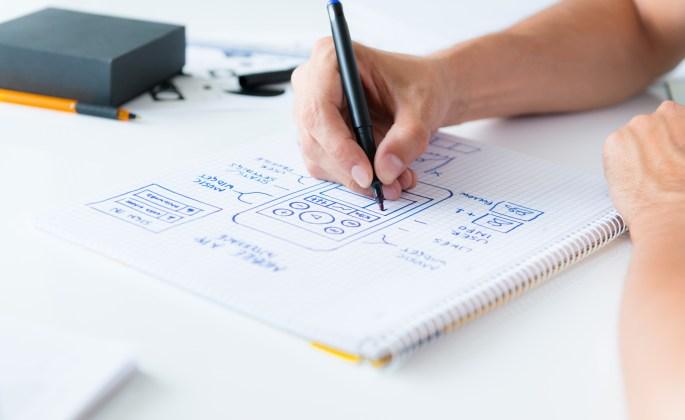 Abbiamo scelto di utilizzare il Design Thinking perché comprende una procedura che fa già parte del lavoro degli Architetti