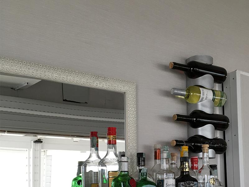 pannelli di rivestimento per pareti interne
