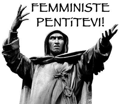 Femministe-pentitevi