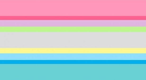 Bandiera Gender Questioning