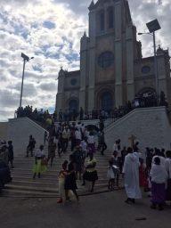 La Cattedrale di Miragoâne
