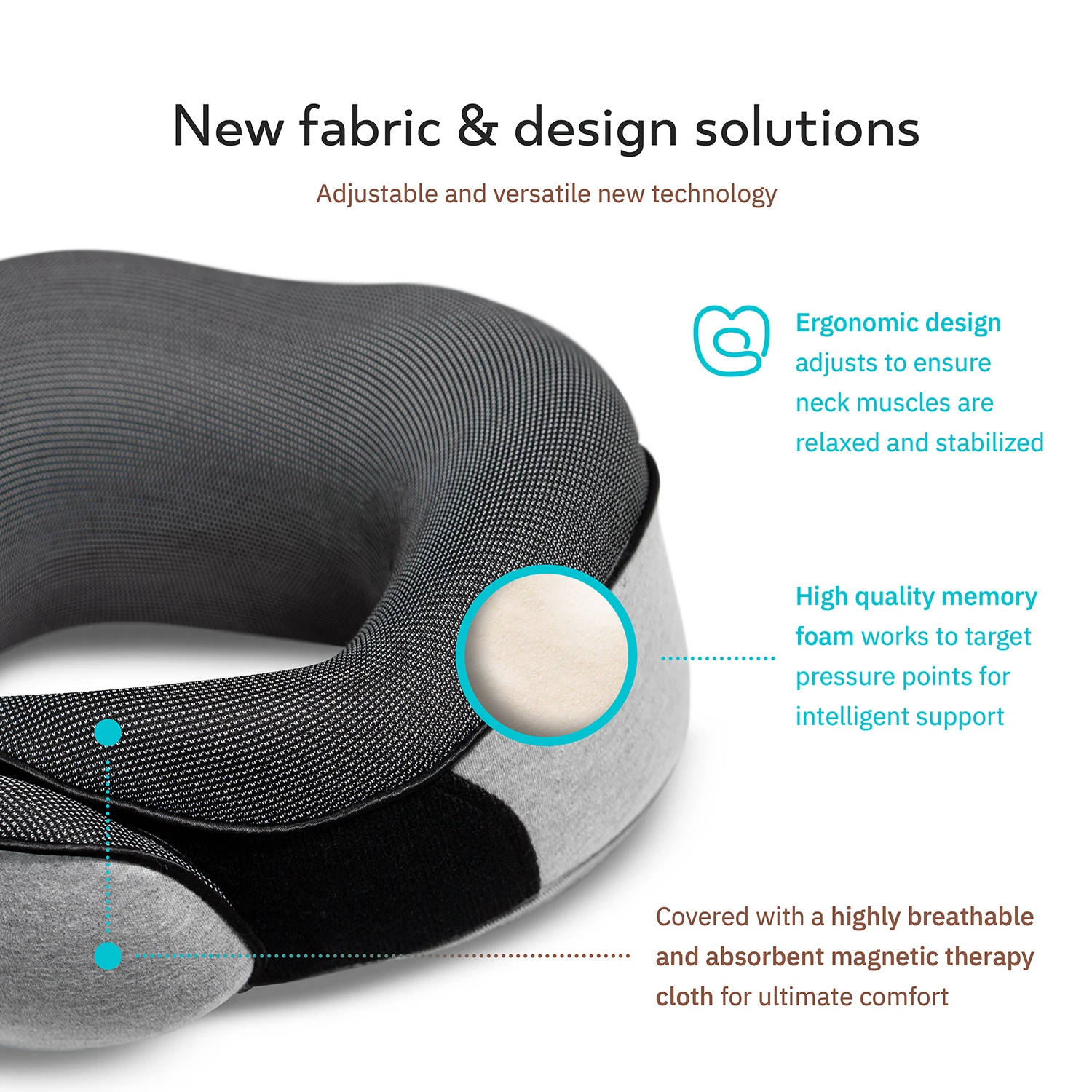 proglobe airplane neck pillow travel pillow kit with pure memory foam updated resting material airplane travel set with 3d contoured eye masks