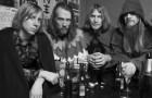 Tusmørke kommer med nytt album i mai