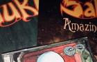 Salukis slippfest: Helt «amazing» på Røverstaden
