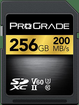 Products - ProGrade Digital, Inc