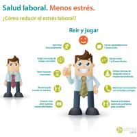 Riesgos psicosociales, organización del trabajo y estrés