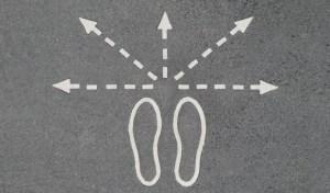 elegir el camino de la vida