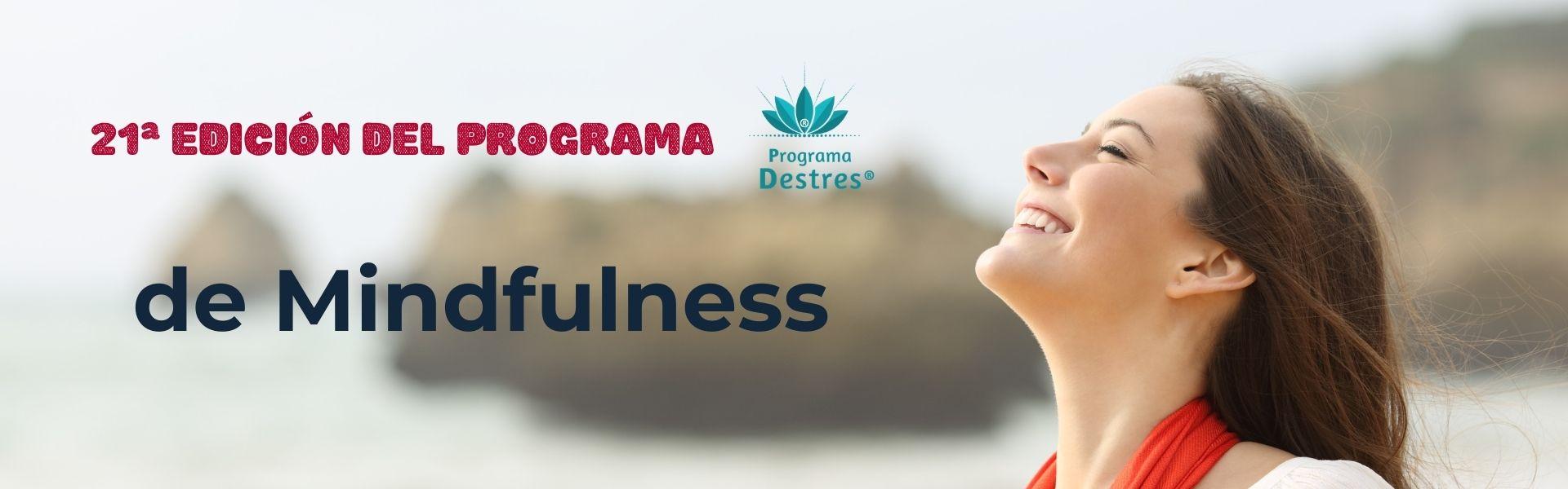 Curso Mindfulness Enero 21