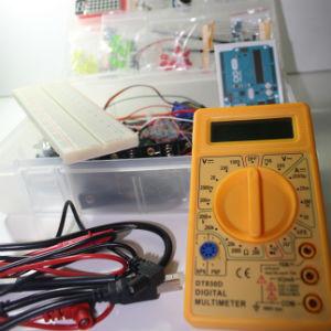 KitSupervivencia - Electrogeek