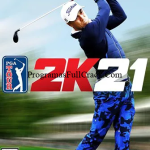 PGA TOUR 2K21 (2020) PC Full Español