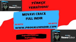 Movavi Crack Full Indir