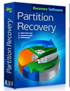 Partition Recovery Full