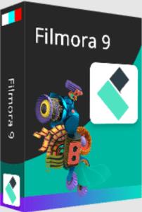 Filmora 9 Crack
