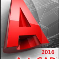 AutoCAD 2016 Indir