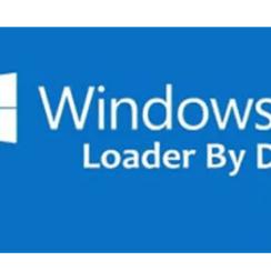 Windows Loader Full