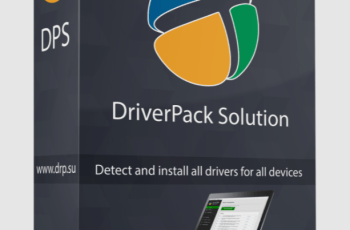 Driver Solution Pack