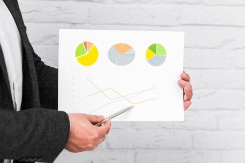 Top 6 Programas para Gráficas Estadísticas