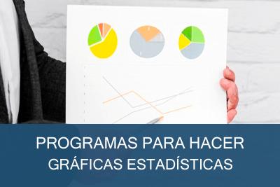 Programas para Hacer Gráficas Estadísticas Gratis