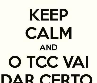 O que você precisa para elaborar um TCC?