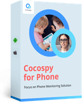 Cocospy review: Free Spy Apps for Android Without Target Phone 1