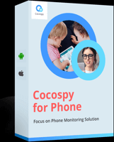 How to track an iPhone with Cocospy?