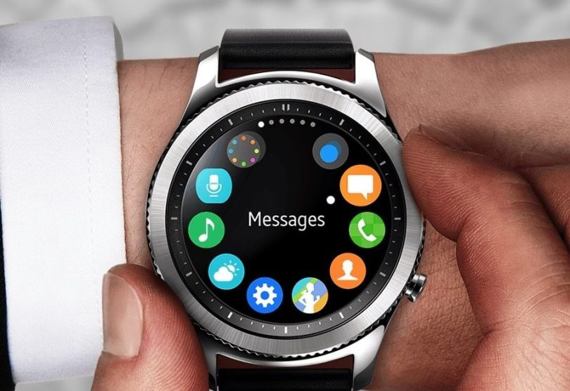 Best Samsung Gear S3 apps