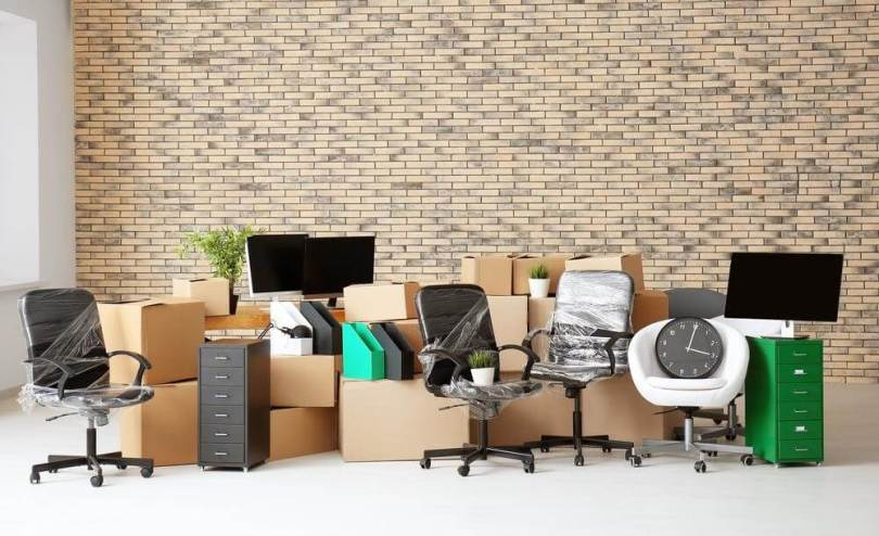 What to Consider When Moving Your Office to a New Location