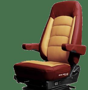 Bostrom Pro Ride Semi Truck Seats