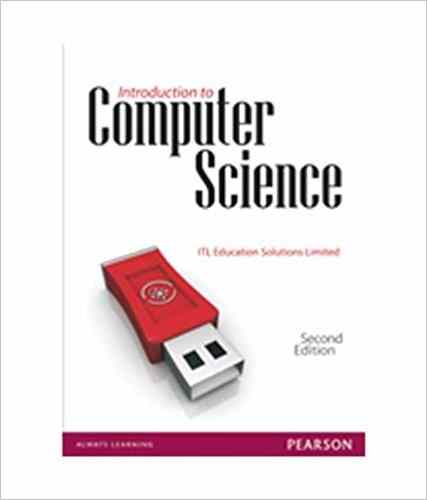 Introduction to Computer Science, 2/Ed Paperback – 2011- by ITL (Author)