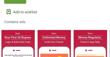 Roz Dhan: Earning money, Paytm cash