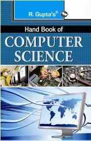 Hand Book of Computer Science by P.Kumar