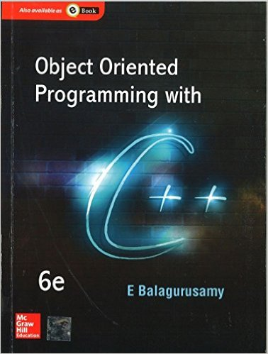C++ programming language book free download