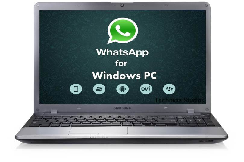 latest How To Download WhatsApp For Pc Free
